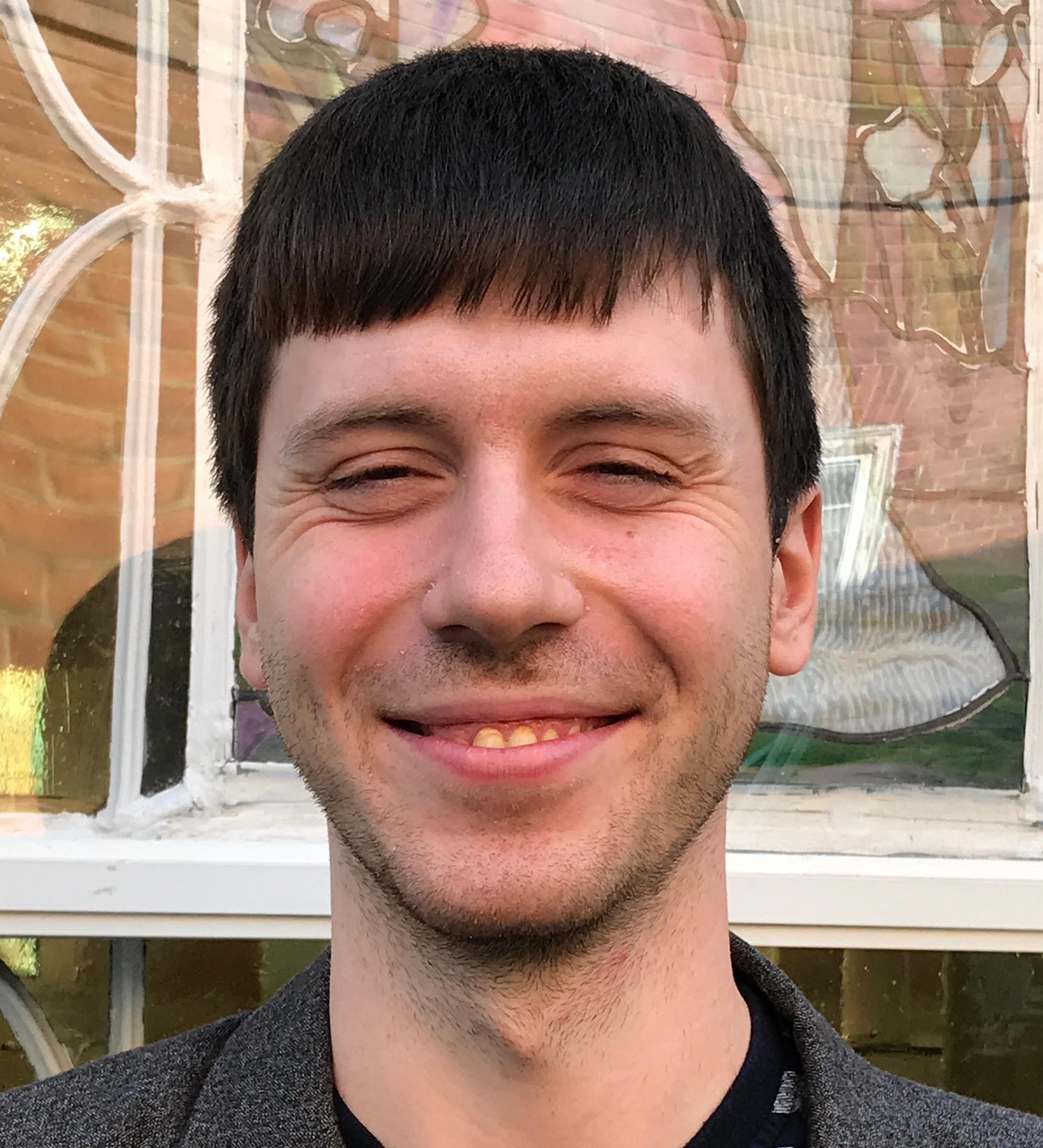 Mr. Veselin Evgeniev